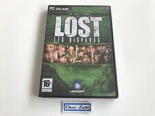 Lost : Les Disparus pour Windows