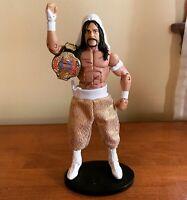 WWE Elite Custom Sabu ECW WWF Legends Retro Flashback Figure