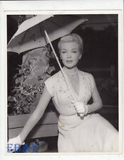 Lana Turner sultry Latin Lovers VINTAGE Photo candid on set