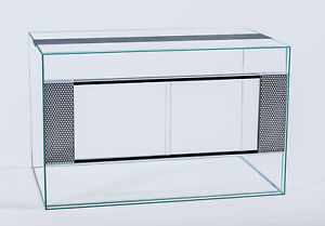 Rodentarium/Nagerterrarium 120x50x50  cm  Glas Terrarium  Käfig Degu Chinchilla