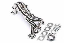 NEW STAINLESS STEEL MANIFOLD VW GOLF MK1 16V CONVERSION