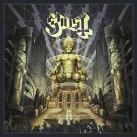 Ghost - Ceremony And Devotion [New Vinyl LP] Bonus Tracks, Gatefold LP Jacket, 1
