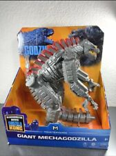 NEW MonsterVerse Godzilla VS Kong 11? GIANT MECHAGODZILLA By Playmates IN HAND!