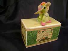 "Real Musgrave ""Lady Big Hat"" The Whimsical World of Pocket Dragons 2000 #002914"