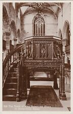 Tomb Of The King Robert The Bruce, Dunfermline Abbey, DUNFERMLINE, Fife RP