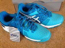 Asics Women's Gel-Blast 7 Handball Shoes Blue Size 5.5 UK BNIB with tags