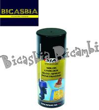 8350 - SPRAY SBLOCCANTE - DISOSSIDANTE - SCIOGLI RUGGINE VESPA