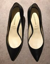 Brand New Italian All Leather UK6.5 / EU39.5 Stiletto