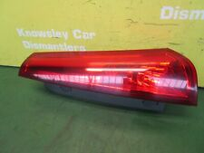 KIA CEE'D MK1 (06-12) OSR DRIVER REAR LIGHT