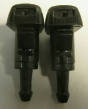 Dodge Caliber Washer Nozzle Windshield  Wiper Nozzles  5160308a 12 0728