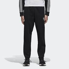 Adidas 3-stripess Pantaloni Uomo Nero L
