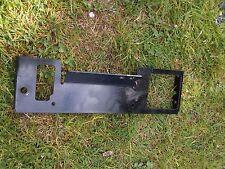 Troybilt Wide area mower back plate 1769852001