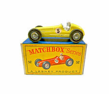 Matchbox Diecast Car