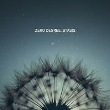ZERO DEGREE Stasis CD 2014 ant-zen