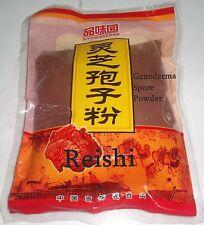 1000g Wild Ganoderma Lucidum Spore Powder Reishi Powder for Immunity Improve
