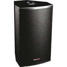 "American Audio SENSE12 Compact DJ/Club 1400W 8-Ohms 12"" Passive Loud-Speaker"
