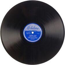 EDDIE LANG, JOE VENUTI: Farewell Blues MELOTONE 12277 Goodman Teagarden Jazz 78