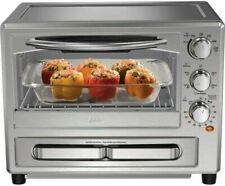 Oster Pizza Toaster Oven TSSTTVPZDA