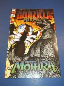 Godzilla Rivals Mothra  #1 NM Gem