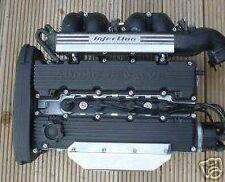 Rover T16 Engine Stainless Steel Bolt and Cover Set