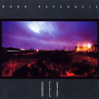 "Bark Psychosis : Hex VINYL 12"" Album 2 discs (2017) ***NEW*** Quality guaranteed"