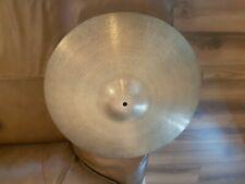 """Zildjian 18"""" Vintage Crash Cymbal"""