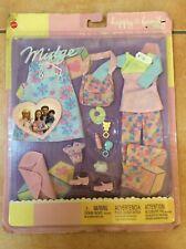Barbie Happy Family, Midge & Baby Fashion, Mattel