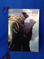 Calendario storico Arma dei Carabinieri anno 2014