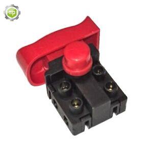 Schalter passend für Limited Edition LE-OF 1400E  Oberfräse Fräse Geräteschalter