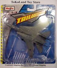 ToKaLand Maisto Fresh Metal Tailwinds F-14 Tomcat Supersonic Jet