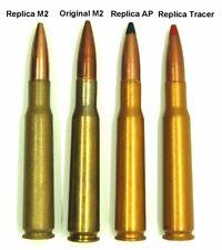 Replica 50 Caliber BMG Shell - Dummy Plastic Prop