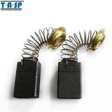 10 Pack Carbon Brushes For Makita CB303 191963-2 2107F 9903 9227CB GA5021 LS0714