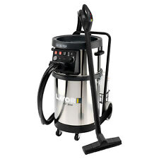 More details for £18/week on lease lavor gv etna 4.1 vacuum dry steam generator cleaner