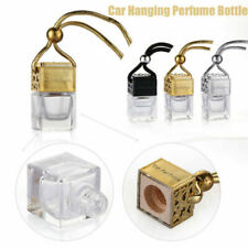 Botella de perfume para auto