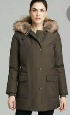 Woolrich Fur Trim Parka Size M (hardly worn)