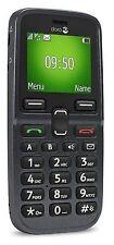 Doro 5030 Graphite 1.7in 4mb GSM