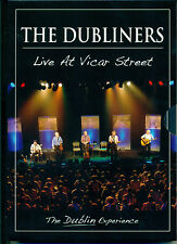 The Dubliners - Live At Vicar Street | NEW SEALED DVD [2006]