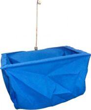MDI Game liage de mouche déchets matériel Sac (attache pour Vice TIGE )