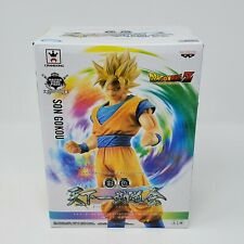 Dragon Ball Z Masters Stars Piece The Son Goku Statue Banpresto