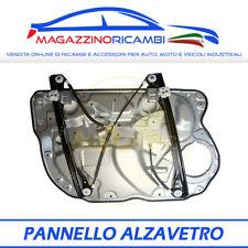 MECCANISMO ALZACRISTALLI-ALZAVETRO VW POLO MK6 2001 -> ANT DX PANNELLO ANTIPINCH