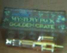 Brickarms golden minigun extreme rarity one of five on the face of planet earth