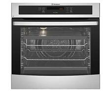 Westinghouse WVEP618S 60CM Stainless steel multifunction PyroClean oven