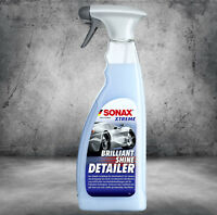 SONAX XTREME Brilliant Shine Detailer Lackpflege Spray 750ml 287400