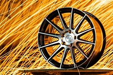 """18"""" alloy wheels Fit for Peugeot 4007 4008 ayr 02 gbfp"""