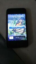 Apple iPhone 3GS - 16GB-Negro (Vodafone) A1303 Inicio botón no funciona Perfecto
