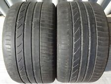 2 pneus d'été Bridgestone Dueler H/P Sport RSC 315/35 R20 110W ra1257