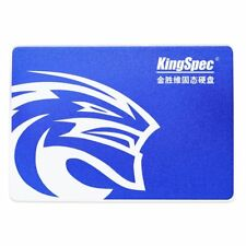KingSpec SSD 32GB MLC 2.5-inch SATAII Internal Solid State Hard Drive