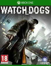 XBOX ONE Watch Dogs (Xbox One) Ottimo - 1st Class consegna