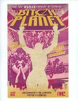 Bitch Planet #1, NM+, 2013 Image Comic