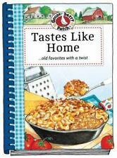 Gooseberry Patch Tastes Like Home Cookbook